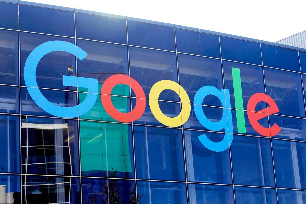 上万名女员工起诉Google:同类岗位年薪少发上万元_图1-3